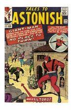 Tales to Astonish #54 (Apr 1964, Marvel)
