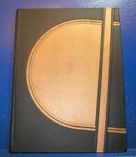 1937 INDIANA UNIVERSITY of PA Yearbook // Indiana, PA