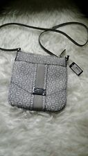 Authentic Guess crossbody bag dove