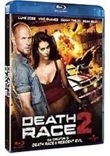 Blu Ray  DEATH  RACE 2   ......NUOVO