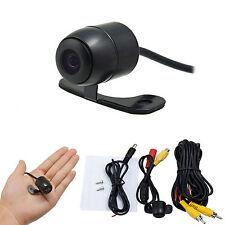 Auto Rear Security Camera Reversing Parking 170°Wide Angle of View AV Plug Cam
