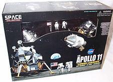 Dragon Wings collezione dello Spazio Apollo 11 Atterraggio Lunare DIORAMA SCALA 1-72 Set