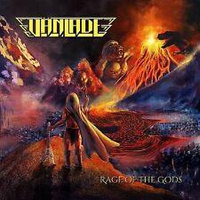 VÄNLADE- Rage Of The Gods (NEW*US POWER METAL*SKULL FIST*ENFORCER*MANOWAR)