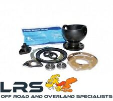 LAND ROVER DISCOVERY 1 UPTO 92 WITH 8MM SEALS SWIVEL HOSING KIT DA3164