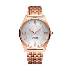 YAZOLE Rose Gold Watch Women Ladies Brand Luxury 2018 Wrist Watches For Female