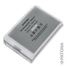 "Akku f. Apple iBook G4 14"" 14.1"" Zoll A1080 A1062 M8416"
