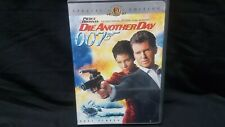 Die Another Day (DVD, 2003, 2-Disc Set, Special Edition Full Frame)