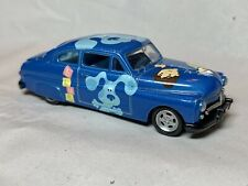 RACING CHAMPIONS *Blue's Clues* 1949 MERCURY Diecast Car