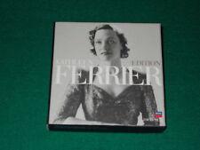 Kathleen Ferrier Edition di Kathleen Ferrier  box 10 cd