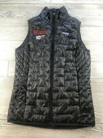 * NWT NEW Patagonia Women's Micro Puff Vest Sz Medium Black Ultralight