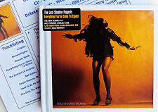 LAST SHADOW PUPPETS CD Everything You've Come To Expect DELUXE BOOK Ed 40pg BOOK