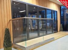 New, Premium Aluminium Bi Fold Doors inc Glass 2 panels. From £1,199 Inc VAT