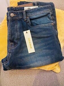Diesel Men's Jeans