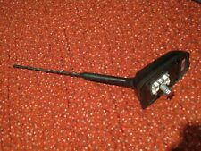 2012 Ford Fusion Roof Mounted Radio Antenna And Base OEM 9E5T-19G461-AB