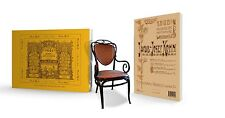 CATALOGUE JACOB & JOSEF KOHN 1885/1898 THONET ART NOUVEAU