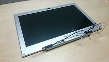 "Sony Vaio VPCSB Series Complete Assembly 13.3"" LED LCD Screen LID BEZEL Hinges"