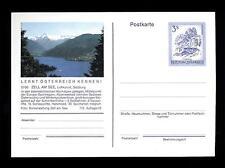 AUSTRIA - Cart. Post. - 1981 - 3 S - 5700 Zell Am See - 172. Auflage/13