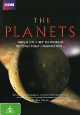 The Planets (DVD, 2000, 2-Disc Set)