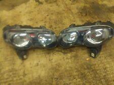 MG- ZT Rover 75 Xenonscheinwerfer rechts und links XBC103980 bis Facelift LHD