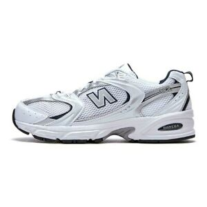 [New Balance] 530 Retro Running Shoes Sneakers - White(MR530SG)