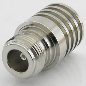 5 Watt Dummy Load, 50 ohm, N Type Female Socket, DC - 3GHz, RF Termination, 5w