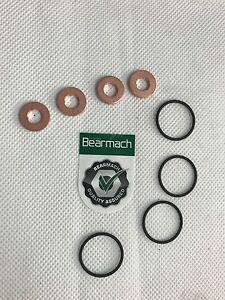 Bearmach Land Rover Freelander 1 2.0 TD4 BMW M47 Injector Washers & Seals