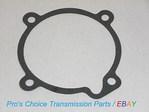 Front Band Apply Servo Cover Gasket--Fits all C4 & C5 Transmissions 1964 to 1986