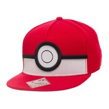 bdcec818ac6ba Pokemon Hats Snapback Baseball Caps for Men for sale