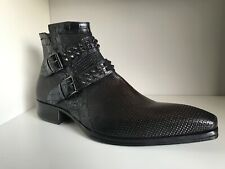 shoes JO GHOST 42 marsèll margiela officine ysl guidi moma laurent owens tod's k