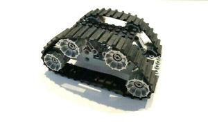 Lego® Technic Kettenfahrzeug Raupenfahrzeug Kette Gummi Raupen Bagger 32007