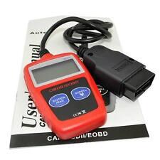 MS309 Universal Car OBD2 Scanner Diagnostic Code Reader OBDII Diagnostic Tool US