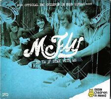 MCFLY - DO YA / STAY WITH ME 2008 UK DVD SINGLE DVDSUPR3 BBC CHILDREN IN NEED