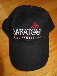 2011 SARATOGA RACE COURSE (Adjustable) Cap