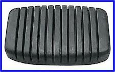 HOLDEN EJ-EH BRAKE / CLUTCH PEDAL PAD RUBBER NEW.