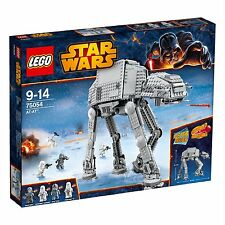 LEGO ® Star Wars 75054 AT-AT NUOVO NEW SEALED si adatta a 75055 75049