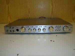 Grundig SXV-6000 Vorverstärker  Vorstufe