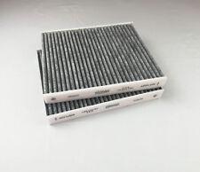 BMW  F01  F02  F10  F12  F04  F07  F13  Cabin Air Filter  Set - 64 11 9 163 329