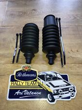 Ford Escort Mk1 Mk2 Steering Rack Boots Rack Gaiters RHD & LHD Rally Race GRP4
