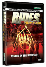 *New* Rides Vol 7-New York Spinning Dvd