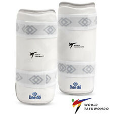DAEDO Taekwondo shin guard/shin guard approved by WTF/Taekwondo leg Protector