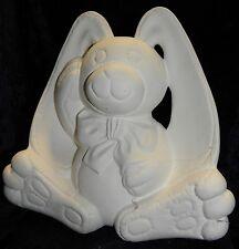 "Ready To Paint Ceramic ""Softee"" Rabbit - Fitzgerald"