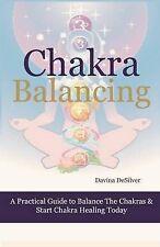 NEW Chakra Balancing by Davina DeSilver