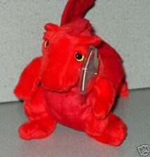 Ty Beanie Ddraig Goch The Red Dragon UK Exclusive In Ha