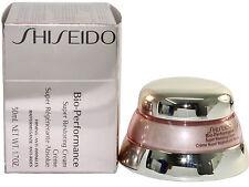Shiseido Bio-Performance Super Restoring Cream 1.7oz New In Box