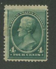 Historical Figures Unused US Stamps (19th Century)