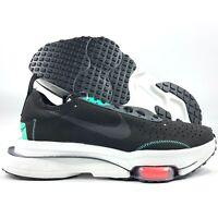 Nike Air Zoom Type Black Summit White Menta Green Red CJ2033-010 Men's 9.5-14