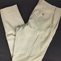 Banana Republic Standard fit dress/casual pants 35 x 36(34.5)