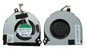 New for Dell Latitude E7420 E7440 E7450 Series CPU Cooling fan CN-006PX9  4-pins