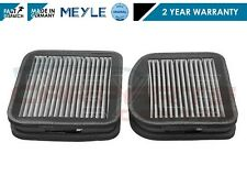 FOR MERCEDES POLLEN CABIN ACTIVATED CHARCOAL FILTER FILTERS MEYLE GERMANY
