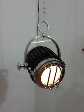 Nautical Ceiling Lights And Chandeliers For Sale Ebay